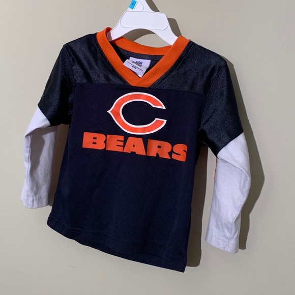 new product be882 d72b3 Chicago Bears NFL Apparel